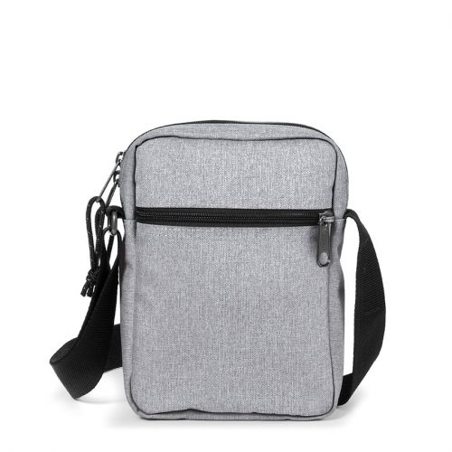 The One Sunday Grey View all by Eastpak