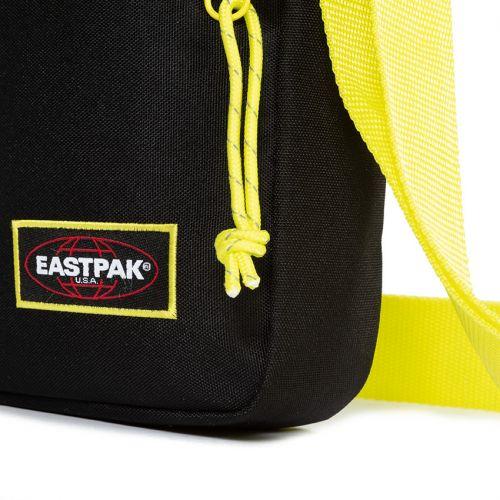 The One Kontrast Lime Default Category by Eastpak