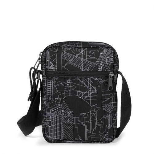 The One Master Black Default Category by Eastpak