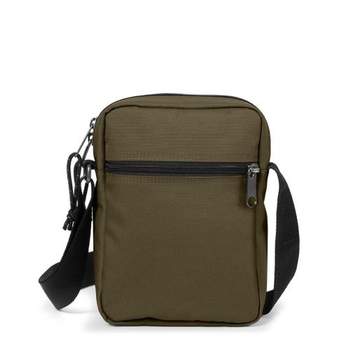 The One Army Olive Default Category by Eastpak