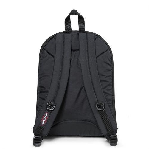 Pinnacle Puller Yellow Backpacks by Eastpak