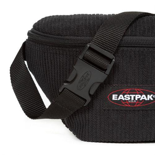Springer Cords Black Default Category by Eastpak