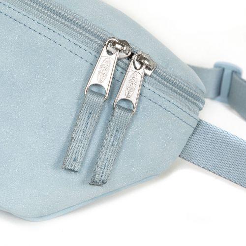 Springer Super Fashion Light Blue Default Category by Eastpak