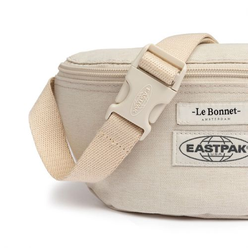 Springer Le Bonnet Sand Accessories by Eastpak