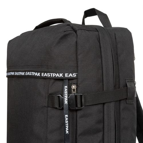 Tranzpack Bold Puller Black Default Category by Eastpak