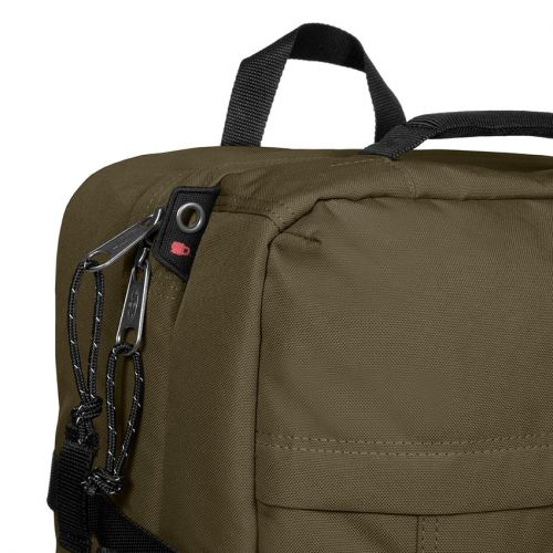 Tranzpack Army Olive Default Category by Eastpak