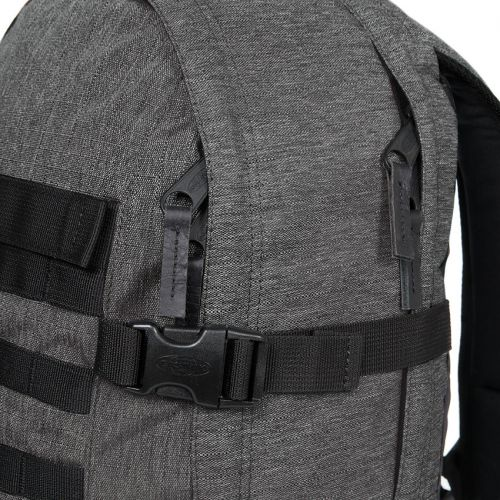 Floid Tact L Cs Rip Black Default Category by Eastpak
