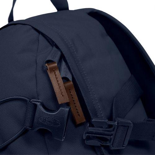 Borys Mono Night Backpacks by Eastpak