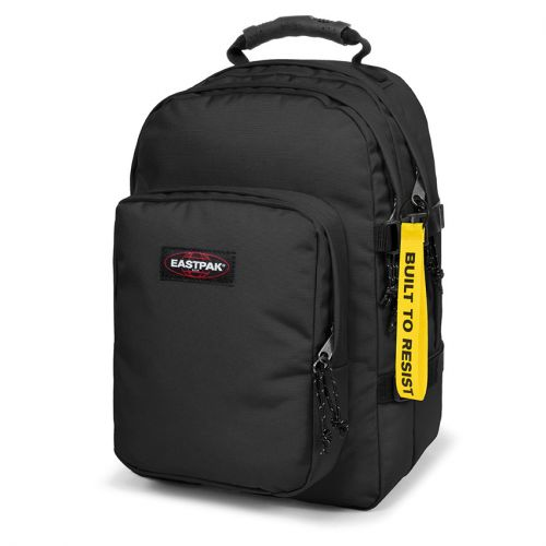 Provider Puller Yellow Backpacks by Eastpak