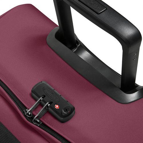 Tranverz S Crimson Burgundy Default Category by Eastpak