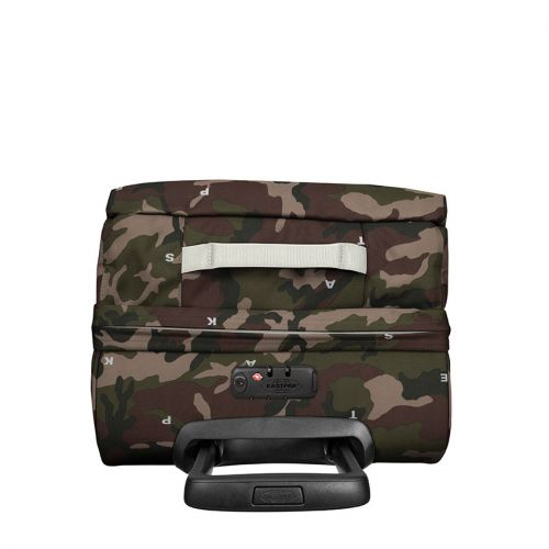 Tranverz S On Top White Default Category by Eastpak