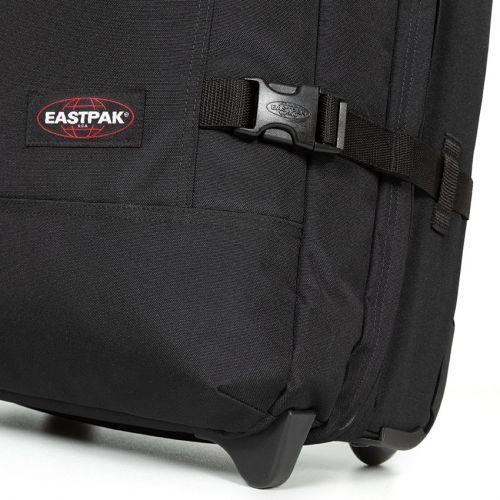 Tranverz S Bold Puller Black Default Category by Eastpak