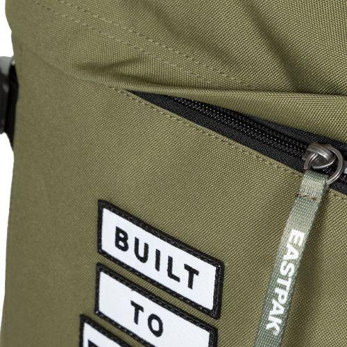 Tranverz S Bold Badge Default Category by Eastpak