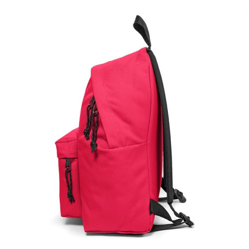Padded Pak'R® Hibiscus Pink Default Category by Eastpak