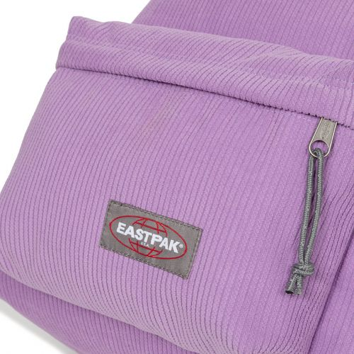 Padded Pak'R® Cords Petunia Default Category by Eastpak