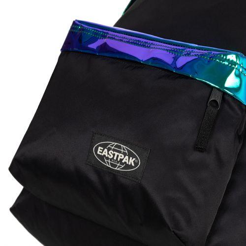 Padded Pak'R® Likwid Black Default Category by Eastpak