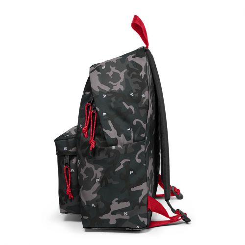 Padded Pak'R® On Top Red Default Category by Eastpak