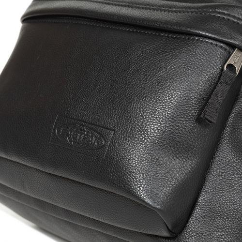 Padded Pak'R® Grained Black Default Category by Eastpak