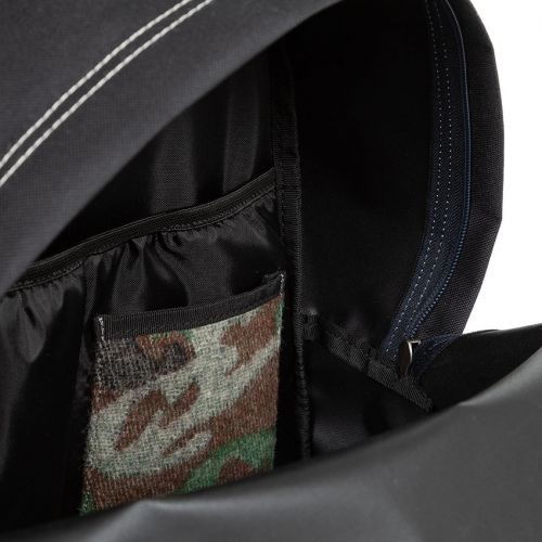 Recycled Padded Pak'R® SR+ Black Default Category by Eastpak