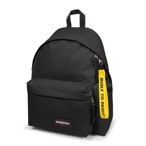 Padded Pak'r® Puller Yellow Backpacks by Eastpak