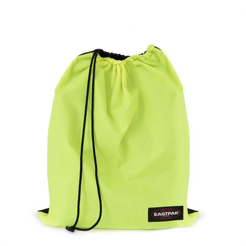 Re-built: Recycled Padded Pak'r®Crafty Moss/Geo Painting Backpacks by Eastpak