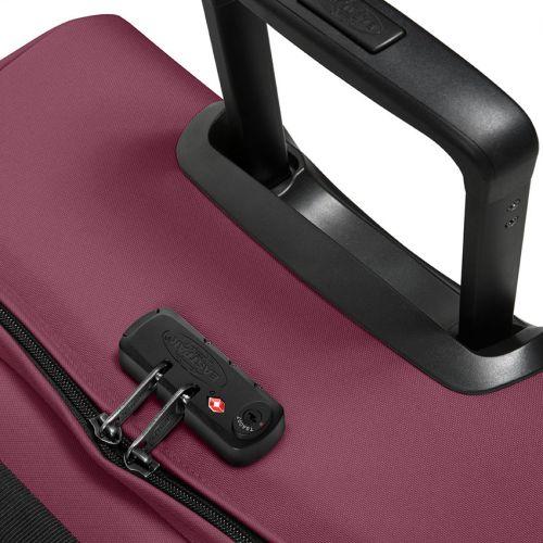 Tranverz M Crimson Burgundy Default Category by Eastpak