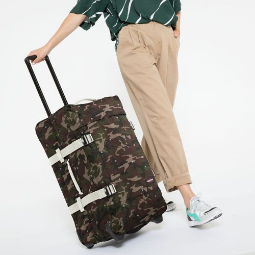 Tranverz M On Top White Default Category by Eastpak