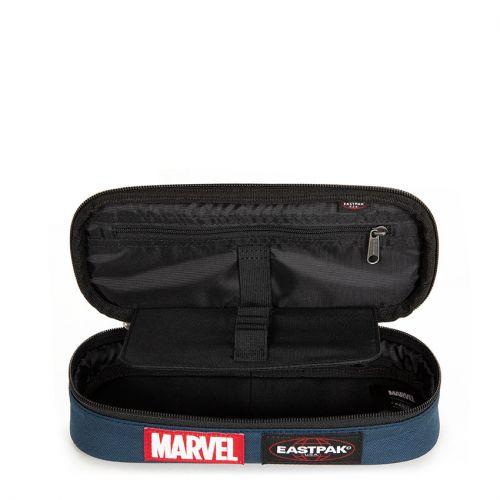 Oval Single Marvel Glitch Marvel by Eastpak