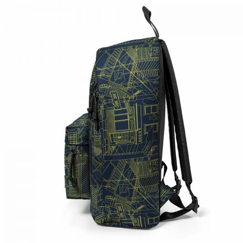 Out Of Office Master Midnight Default Category by Eastpak