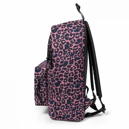 Out Of Office Safari Leopard Default Category by Eastpak