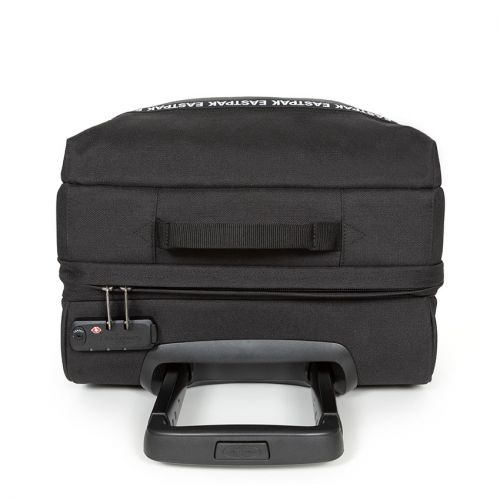 Trans4 S Bold Puller Black Default Category by Eastpak