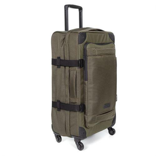 Trans4 CNNCT L Khaki Luggage by Eastpak