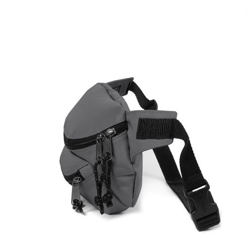 Doggy Bag Woven Grey New by Eastpak