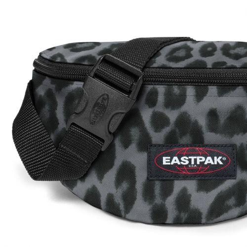 Springer Grey Leopard Accessories by Eastpak