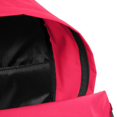 Padded Zippl'R + Hibiscus Pink Default Category by Eastpak