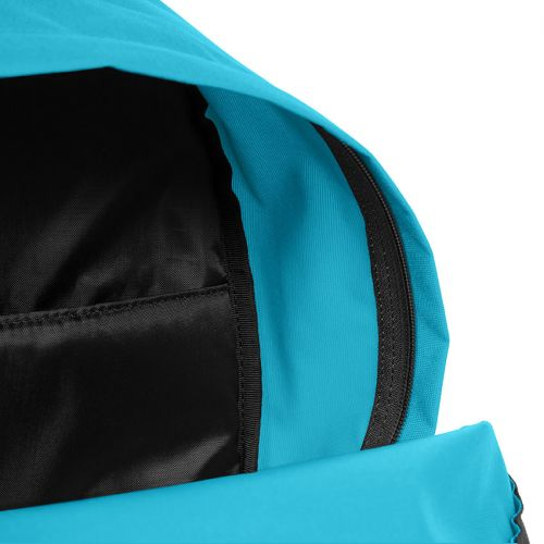 Padded Zippl'R + Pool Blue Default Category by Eastpak