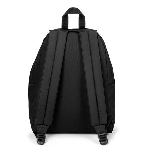 Padded Zippl'r + Puller Yellow Backpacks by Eastpak
