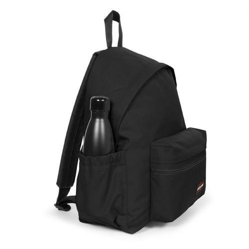 Padded Zippl'r + Resist Inequality Backpacks by Eastpak
