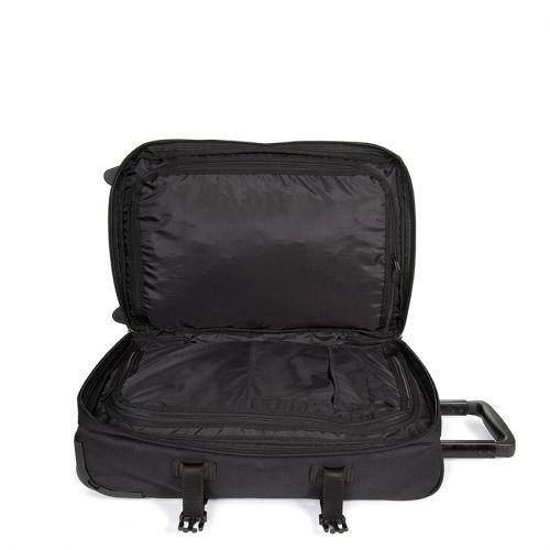 Mastermind Tranverz Mind Black Luggage by Eastpak