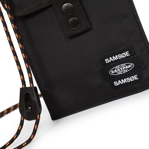 Samsøe Samsøe E Moneycat Black Accessories by Eastpak