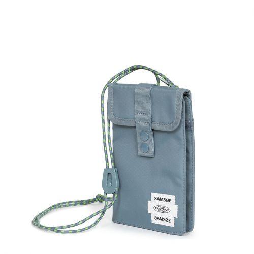 Samsøe Samsøe E Moneycat Blue Accessories by Eastpak