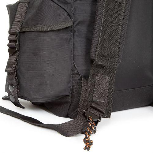 Samsøe Samsøe E Big Backpack Black Backpacks by Eastpak