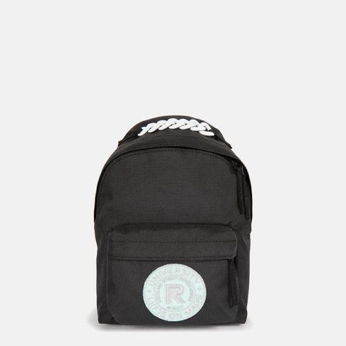 Raf Simons Pak'r® XS Black Backpacks by Eastpak
