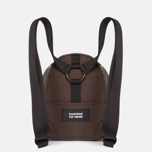 Raf Simons Pak'r® XS Melange Backpacks by Eastpak