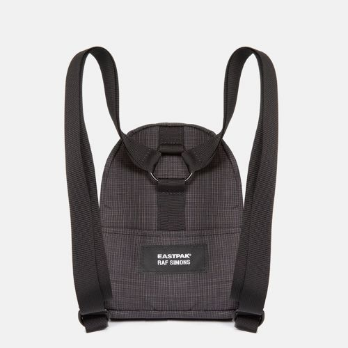 Raf Simons Pak'r® XS Small Check Backpacks by Eastpak