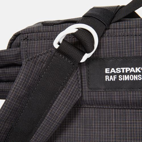 Raf Simons Waistbag Loop Small Check Accessories by Eastpak