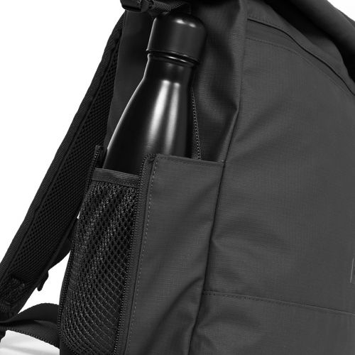 Chester Surfaced Black Default Category by Eastpak