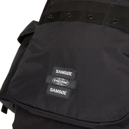 Samsøe Samsøe E Backpack Black Backpacks by Eastpak