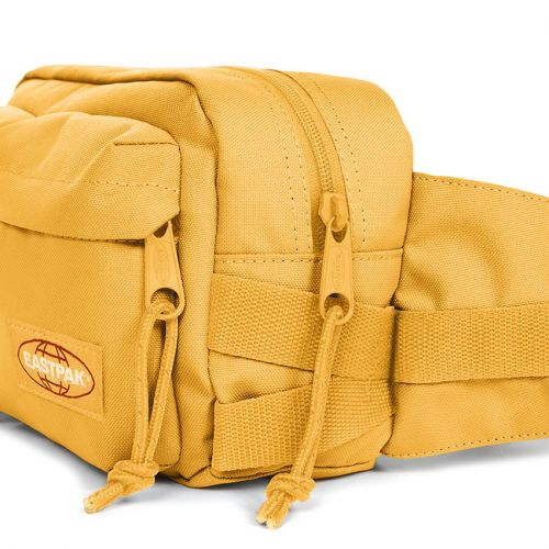 Bumbag Double Sunset Yellow Default Category by Eastpak