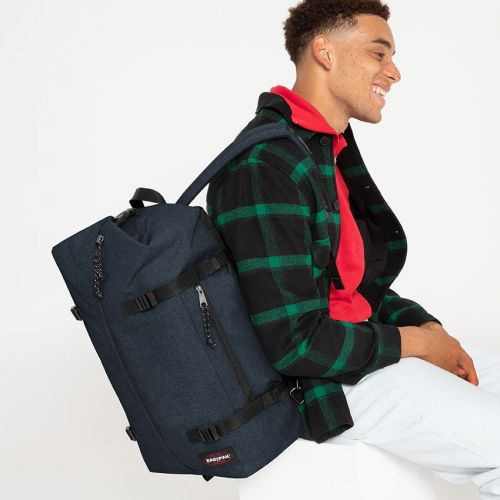 Duffpack Triple Denim